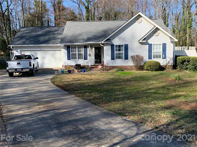 3605 Greenloch Court, Charlotte, NC 28269 (#3716211) :: DK Professionals Realty Lake Lure Inc.