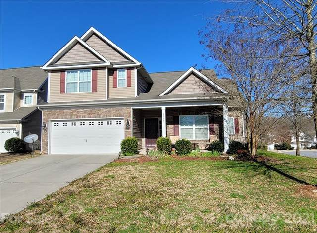 8904 Merrie Rose Avenue, Charlotte, NC 28213 (#3716218) :: Bigach2Follow with Keller Williams Realty