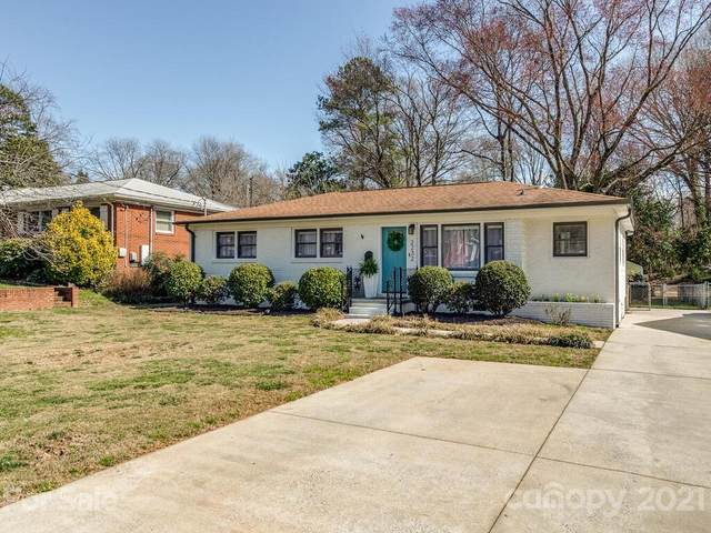 2232 Lanier Avenue, Charlotte, NC 28205 (#3716230) :: The Ordan Reider Group at Allen Tate