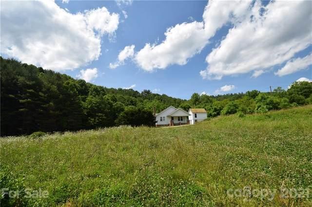 1094 Slagle Road, Bakersville, NC 28705 (#3716236) :: Stephen Cooley Real Estate Group