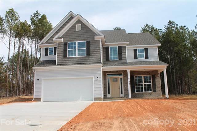 9123 Providence Road S, Waxhaw, NC 28173 (#3716245) :: Caulder Realty and Land Co.