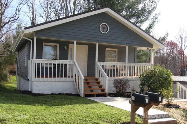 83 Hampton Street, Asheville, NC 28803 (#3716249) :: Exit Realty Vistas