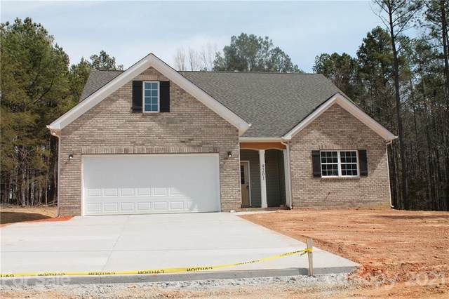 9201 Providence Road S, Waxhaw, NC 28173 (#3716250) :: Caulder Realty and Land Co.