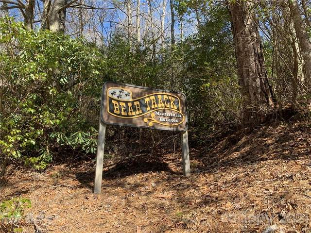 8 Rock Cave Road #8, Black Mountain, NC 28711 (#3716254) :: Home and Key Realty