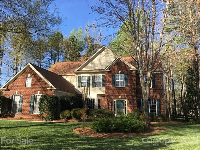 9827 Andrea Way, Charlotte, NC 28277 (#3716265) :: Keller Williams South Park