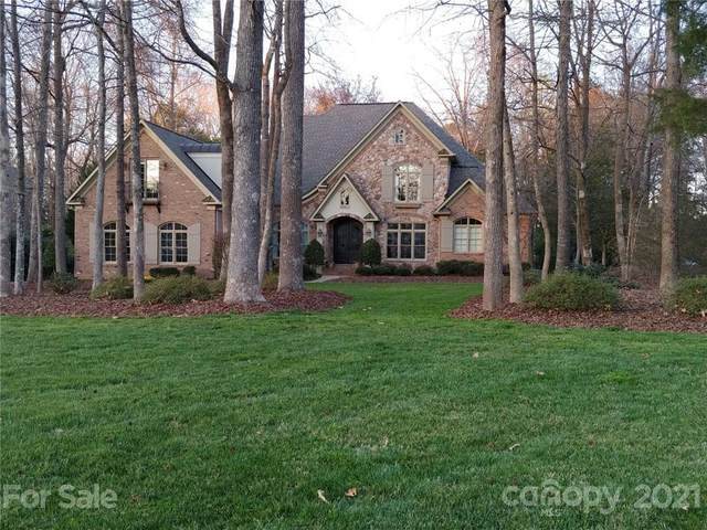 8816 Kentucky Derby Drive, Waxhaw, NC 28173 (#3716266) :: Lake Wylie Realty