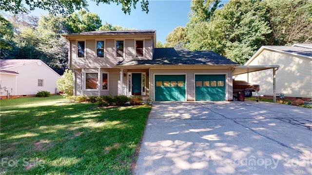 15 Marlwood Court, Asheville, NC 28804 (#3716271) :: Bigach2Follow with Keller Williams Realty