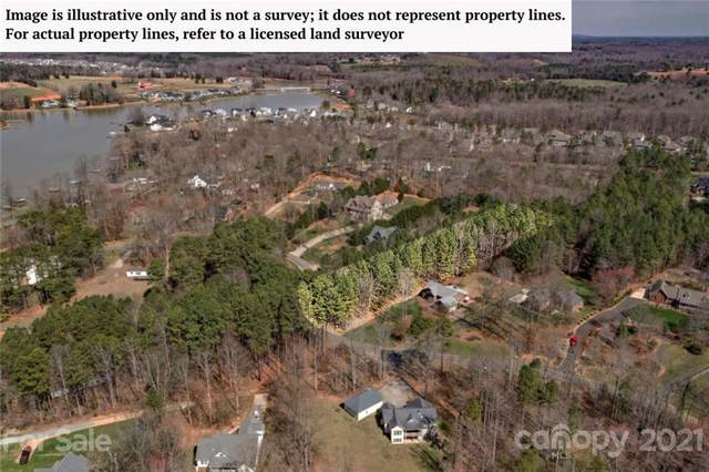 670 Big Indian Loop, Mooresville, NC 28117 (#3716279) :: Stephen Cooley Real Estate Group