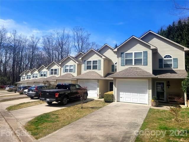 102 S Park Lane, Black Mountain, NC 28711 (#3716285) :: TeamHeidi®