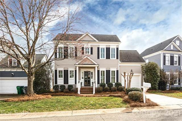816 Blackburn Court, Charlotte, NC 28209 (#3716287) :: Scarlett Property Group