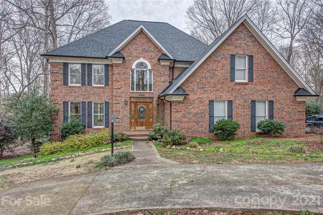 2610 Ole Home Trail, Dallas, NC 28034 (#3716299) :: Keller Williams South Park