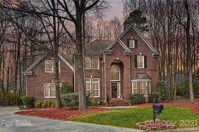 10301 Otterdale Court, Charlotte, NC 28277 (#3716305) :: The Premier Team at RE/MAX Executive Realty