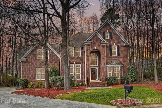 10301 Otterdale Court, Charlotte, NC 28277 (#3716305) :: Austin Barnett Realty, LLC