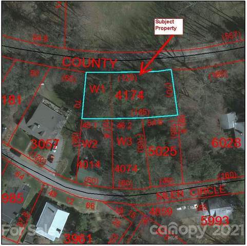 Lot W1 County Road W1, Lake Junaluska, NC 28745 (#3716310) :: Caulder Realty and Land Co.