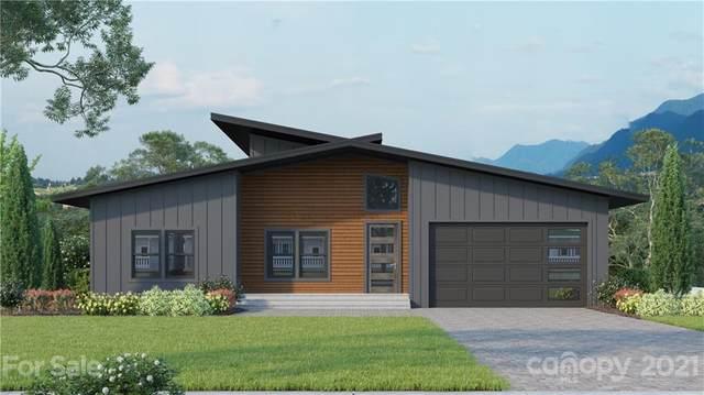 24 Endless View Drive #62, Weaverville, NC 28787 (#3716326) :: Keller Williams Professionals