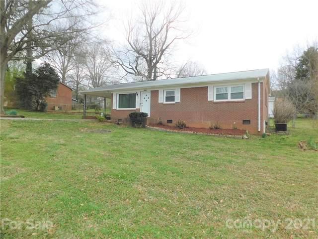 2346 Woodleaf Drive, Gastonia, NC 28052 (#3716353) :: Rhonda Wood Realty Group