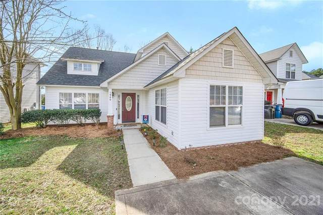 900 Matthews School Road, Matthews, NC 28105 (#3716360) :: Rhonda Wood Realty Group