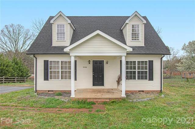 3536 Startown Road, Maiden, NC 28650 (#3716370) :: Premier Realty NC