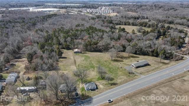 2221 Trinity Church Road, Concord, NC 28027 (#3716372) :: MartinGroup Properties