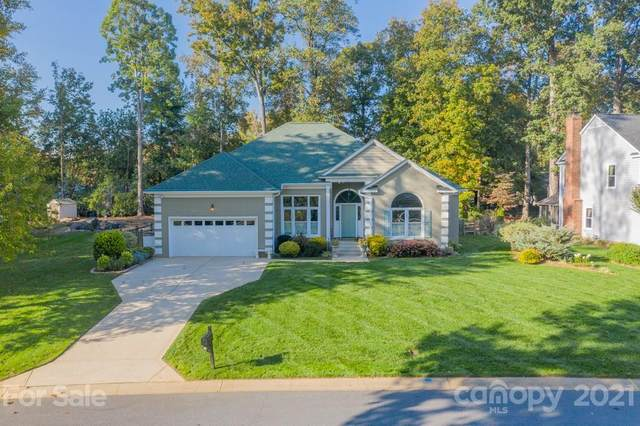184 Bridgeport Drive, Mooresville, NC 28117 (#3716382) :: The Ordan Reider Group at Allen Tate