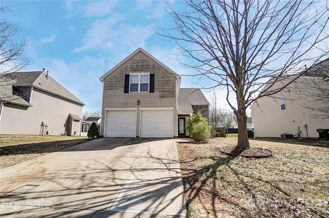 2323 Kingstree Drive #55, Monroe, NC 28112 (#3716415) :: Bigach2Follow with Keller Williams Realty