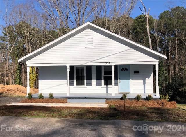 212 Basin Avenue, Kannapolis, NC 28083 (#3716438) :: Carolina Real Estate Experts