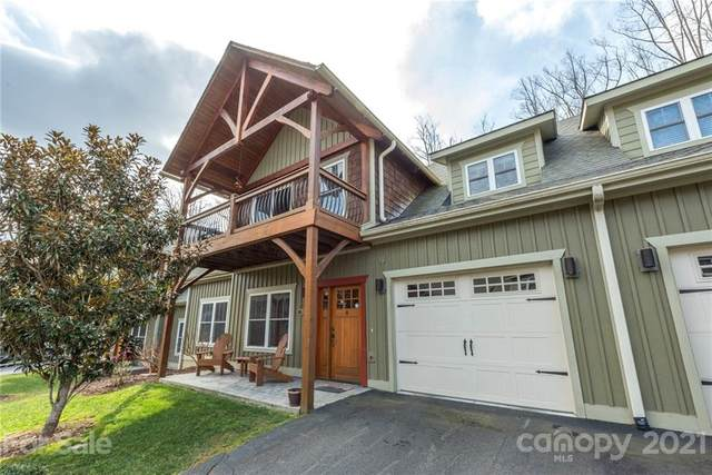 8 Roselyn Way, Black Mountain, NC 28711 (#3716445) :: Ann Rudd Group