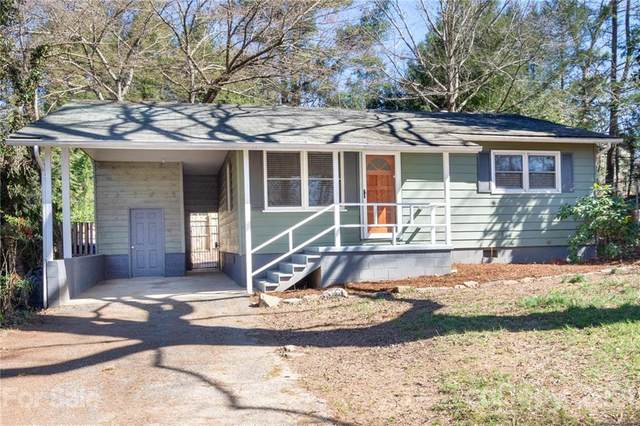32 Caledonia Road, Asheville, NC 28803 (#3716452) :: Keller Williams Professionals