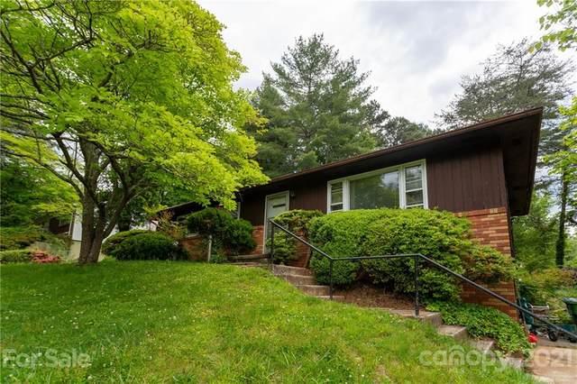 24 Pinehurst Road, Asheville, NC 28805 (#3716489) :: Modern Mountain Real Estate