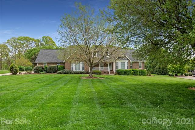 281 Mallard Way, Mooresville, NC 28117 (#3716493) :: Lake Norman Property Advisors