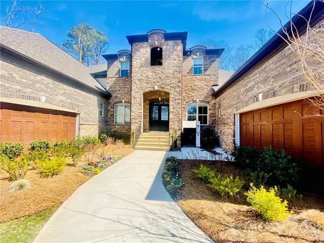 1507 Batson Creek Lane #39, Weddington, NC 28104 (#3716528) :: High Performance Real Estate Advisors