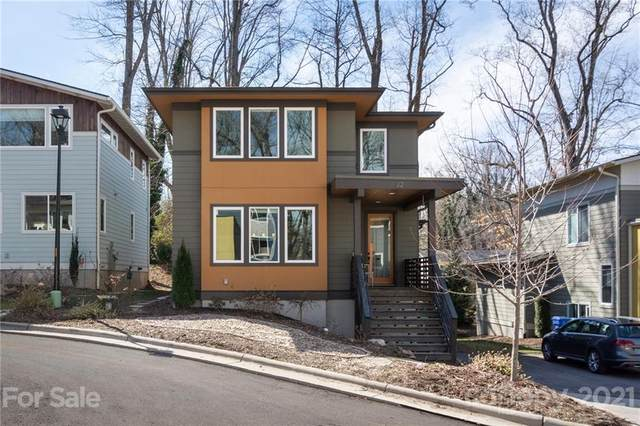 22 Mauricet Lane, Asheville, NC 28806 (#3716531) :: The Mitchell Team