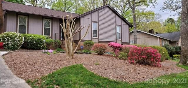 9619 Barkridge Road, Mint Hill, NC 28227 (#3716535) :: Scarlett Property Group
