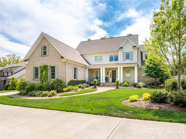 6233 Sharon Acres Road, Charlotte, NC 28210 (#3716550) :: BluAxis Realty