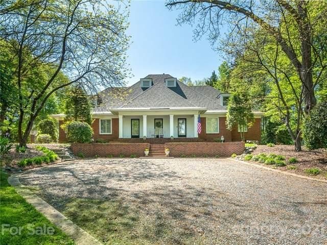 6824 Alexander Road, Charlotte, NC 28270 (#3716557) :: High Performance Real Estate Advisors