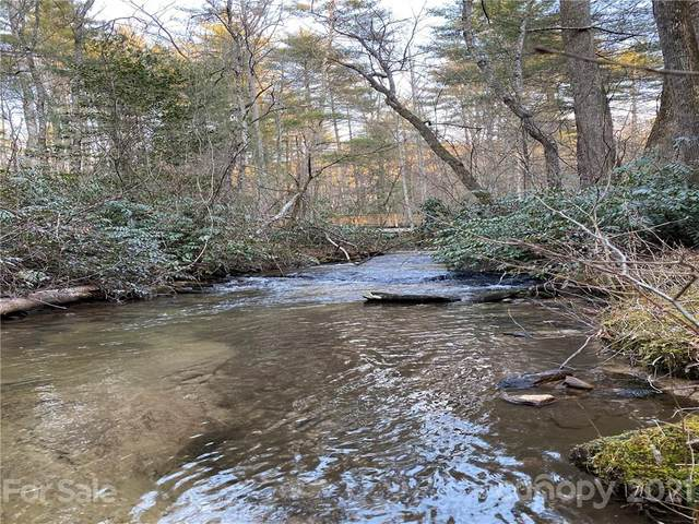 L22 Round Mountain Falls Drive, Rosman, NC 28772 (#3716573) :: Stephen Cooley Real Estate Group