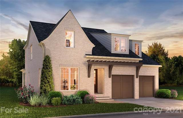 4014 Jaeger Lane #4, Charlotte, NC 28211 (#3716574) :: LKN Elite Realty Group | eXp Realty
