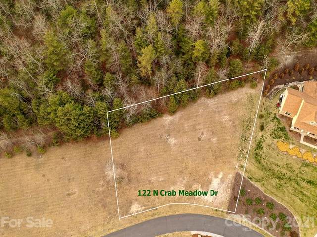 122 N Crab Meadow Drive, Hendersonville, NC 28739 (#3716583) :: Willow Oak, REALTORS®