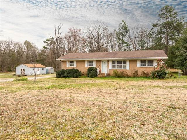 1870 Coltharp Road, Fort Mill, SC 29715 (#3716599) :: Bigach2Follow with Keller Williams Realty
