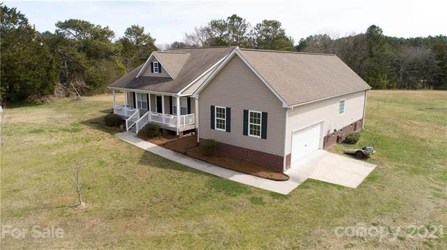 5508 Heritage Road, Blackstock, SC 29014 (#3716604) :: The Ordan Reider Group at Allen Tate