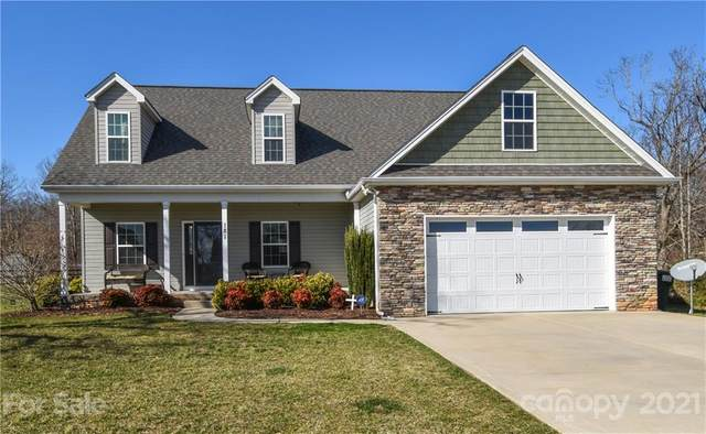181 Wheatfield Drive, Statesville, NC 28677 (#3716621) :: Scarlett Property Group