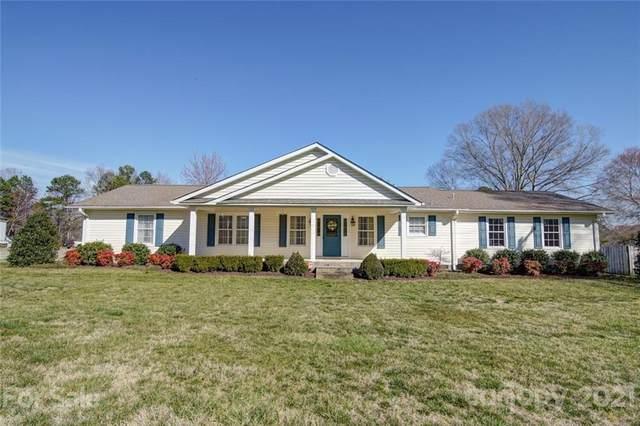 108 Krystal Nicole Lane, Mooresville, NC 28115 (#3716656) :: High Performance Real Estate Advisors