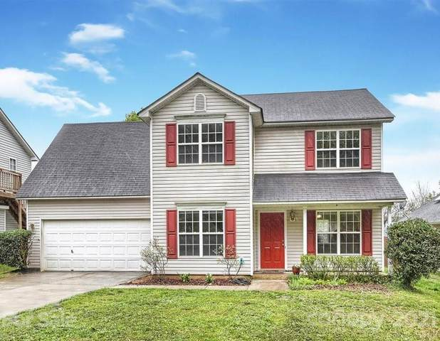 142 Cline Street, Concord, NC 28027 (#3716711) :: LKN Elite Realty Group | eXp Realty