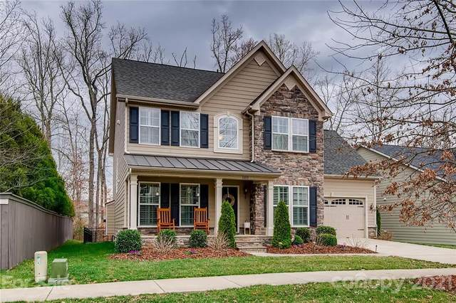 11830 Warfield Avenue, Huntersville, NC 28078 (#3716713) :: Carver Pressley, REALTORS®