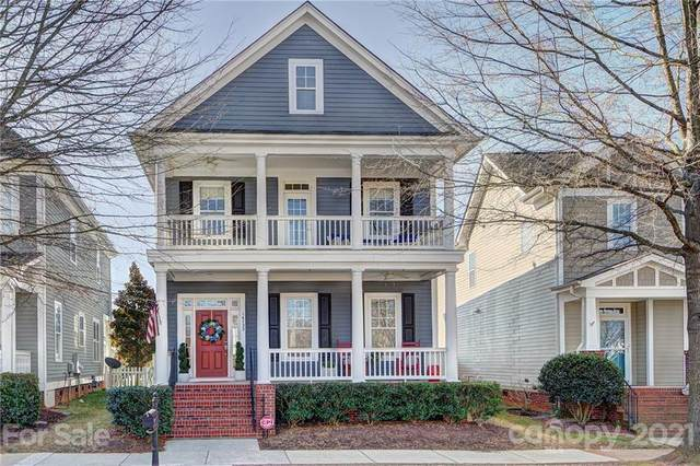 14722 Holly Springs Drive, Huntersville, NC 28078 (#3716814) :: Scarlett Property Group