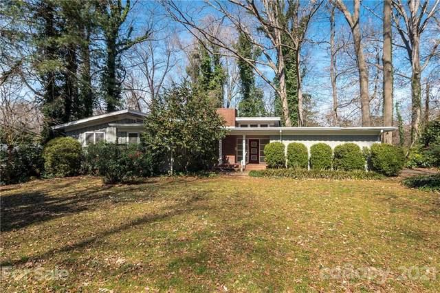 1201 Patricia Avenue, Charlotte, NC 28205 (#3716824) :: Bigach2Follow with Keller Williams Realty