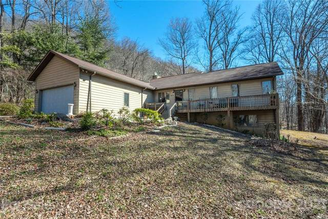 486 Mckenzie Way S #601, Old Fort, NC 28762 (#3716881) :: Caulder Realty and Land Co.
