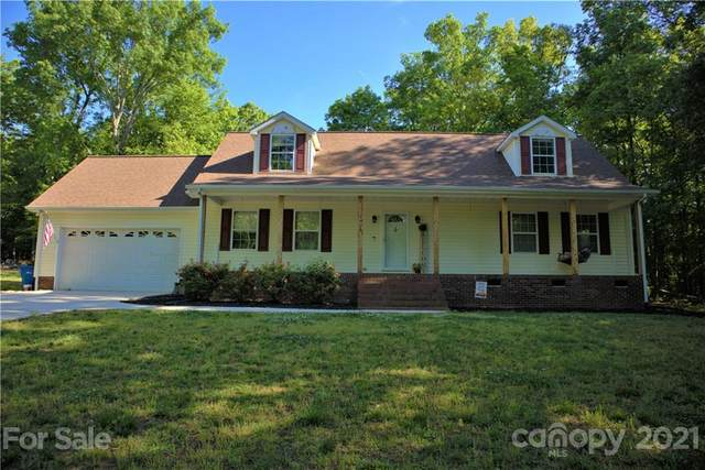 2608 Oaklawn Court #41, Albemarle, NC 28001 (#3716895) :: SearchCharlotte.com