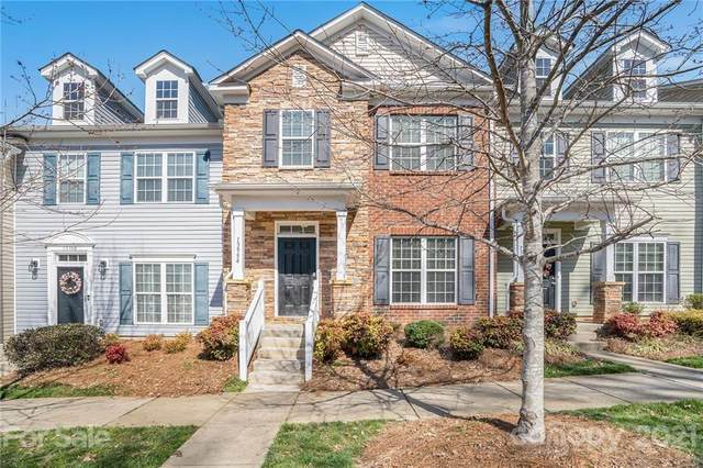 13954 Cypress Woods Drive, Huntersville, NC 28078 (#3716905) :: The Mitchell Team