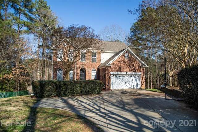 2434 Wellesbourne Lane, Sherrills Ford, NC 28673 (#3716928) :: Bigach2Follow with Keller Williams Realty